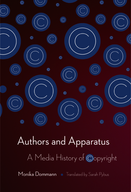 Cover Authors and Apparatus