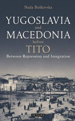 Macedonia Cover