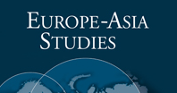 Europe Asia Studies Cover cut